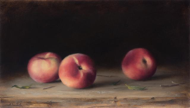 , 'Peaches,' 2019, Zemack Contemporary Art