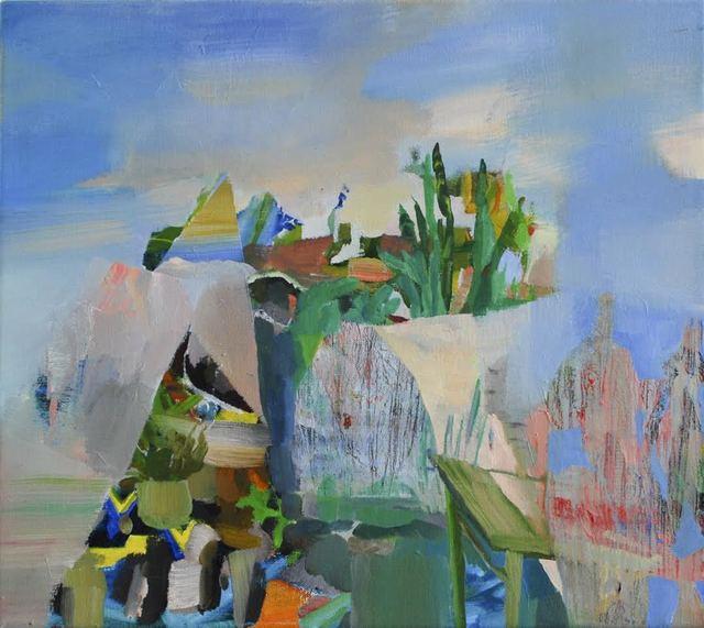 , 'Vista Point,' ca. 2016, Park Place Gallery