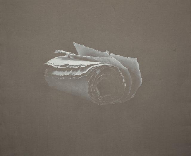 , 'Papier de riz,' 2014, Association March Art