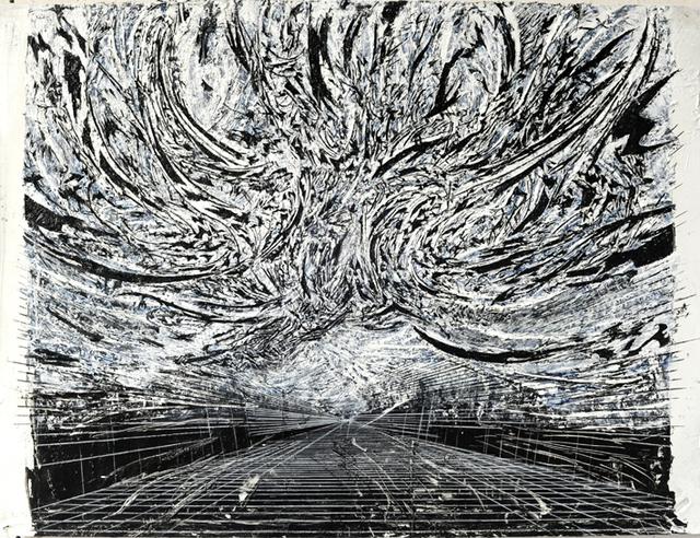Jörg Lozek, 'Landschaft', 2018, Mimmo Scognamiglio / Placido
