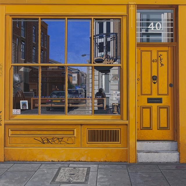 , 'High Power,' 2016, Barbara Frigerio Contemporary