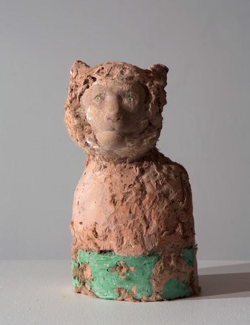 , 'Rhesus Monkey,' 2016, Roslyn Oxley9 Gallery