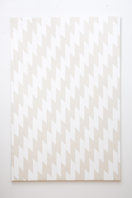 , 'Untitled (W.C.H.10.125),' 2015, LUNDGREN GALLERY