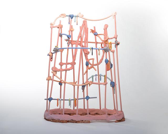 Lauren Mabry, 'City's Edge', 2019, Ferrin Contemporary