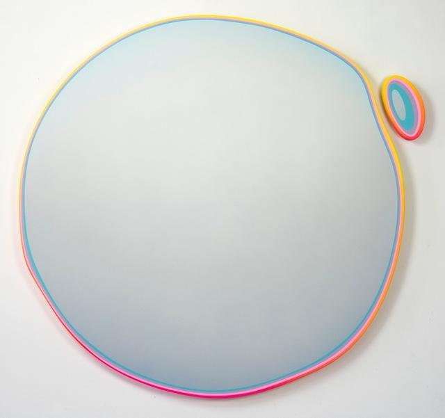 , 'Grey Light,' 2019, Samuel Owen Gallery