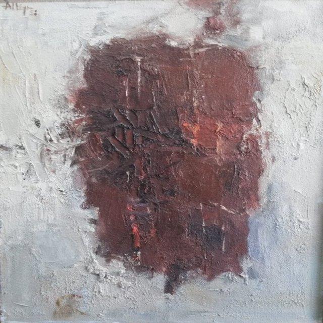 , 'L'Ombre d'un doute ,' 1958, Galerie Claude Lafitte