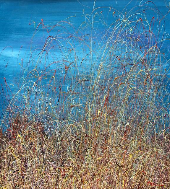 , 'Fireflies Delight,' , Peninsula Gallery