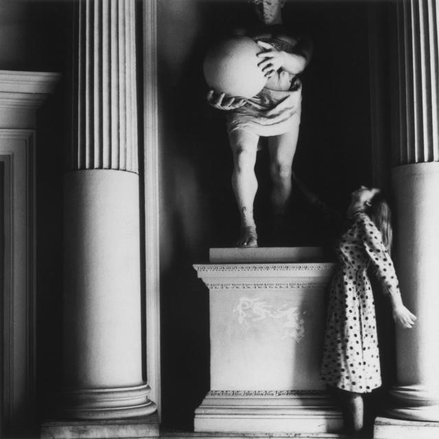 , 'Untitled, Rome, Italy, (I.191),' 1977-1978, Victoria Miro