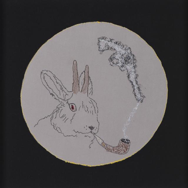 Gökçen Dilek Acay, 'Secret Life of a Rabbit', 2015, Galeri Nev Istanbul