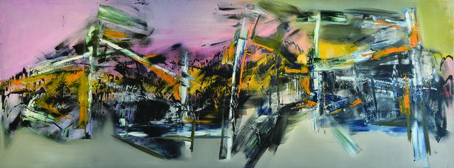 , 'Untitled,' , Doruk Sanat Galerisi