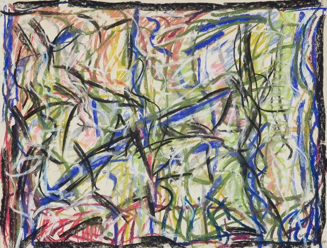 , 'Untitled (C.R. 1969.029P),' 1969, Galerie Simon Blais
