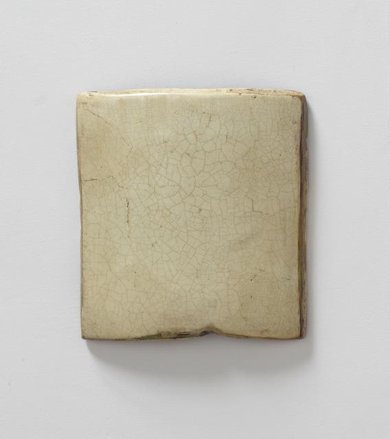 , 'Fragment – 47,' 2013, Tina Keng Gallery