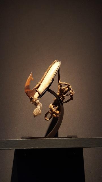 , 'Pa'atu,' XIXth century, Galerie Meyer Oceanic Art