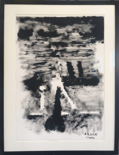 , '7.4.2015 ,' 2015, Galerie Parisa Kind