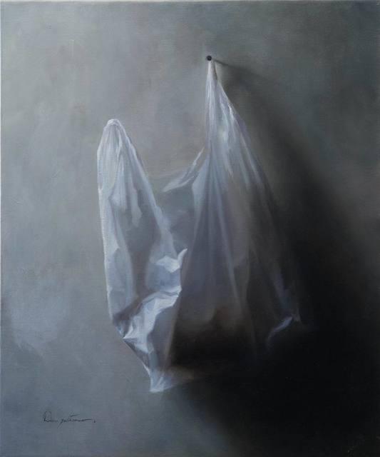 , 'Plastic Bag,' 2013, Zemack Contemporary Art