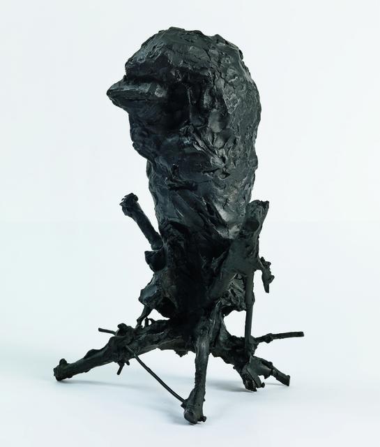 , 'Bird Figure (Figurine),' 2016, Middelheim Museum