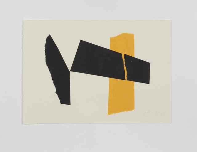 , 'Jeux des Formes,' 2010, Ivan Gallery