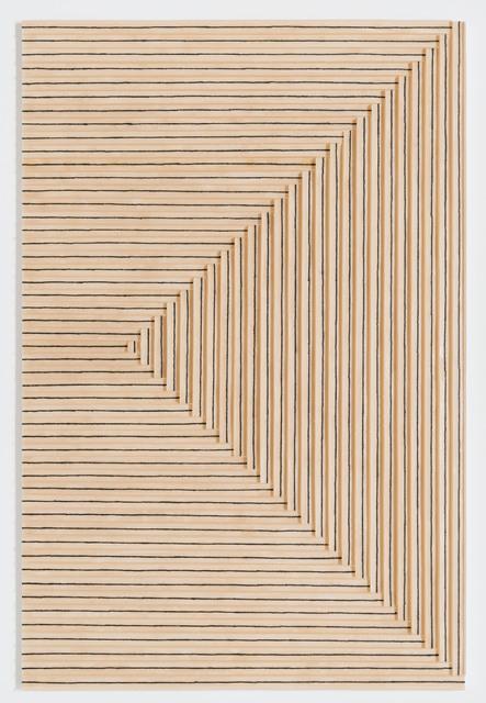 , 'beam 2016 16 - 70,' 2016, Leeahn Gallery