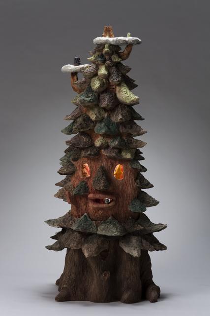 Naoki Koide, 'tree(house)', 2011, Tomio Koyama Gallery