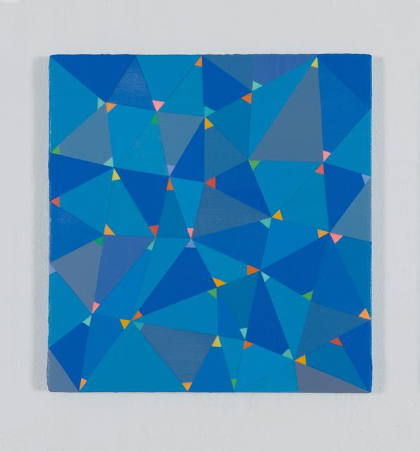 , 'Hightails,' 2017, Gibbons & Nicholas
