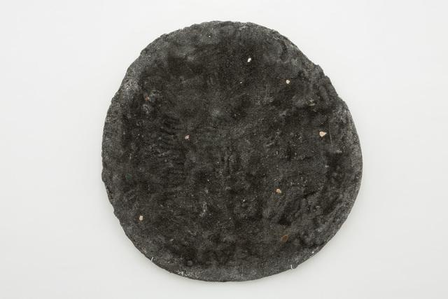 , 'Black Circle,' 2015, Fonti