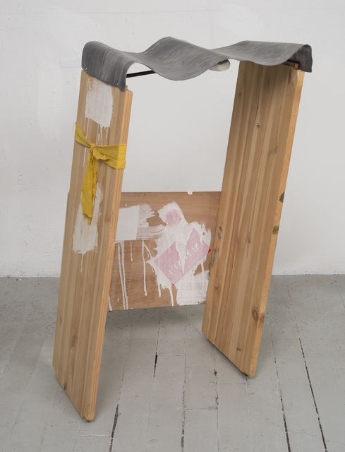 , 'Crabtown,' 2016, Nathalie Karg Gallery
