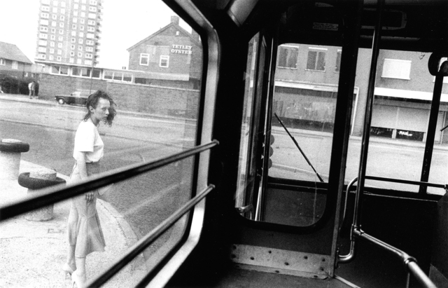 , 'Croxteth, 1986,' 1986, The Photographers' Gallery