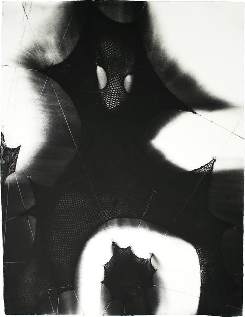 E.V. Day, 'Untitled', 2009, Dieu Donné