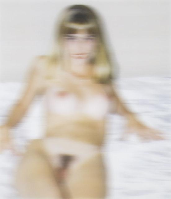 , 'Nudes ama 01 (NUD020),' 2000, CFHILL