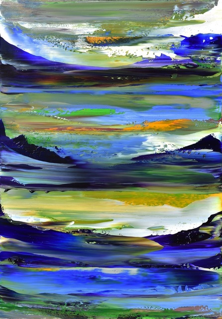 , 'Great View from Here,' , Avran Fine Art