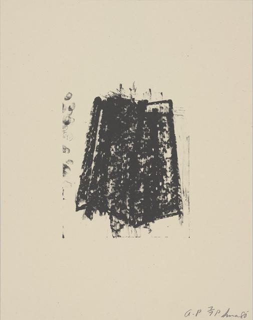 , 'Sketches: Sketch 1,' 1981, Nasher Sculpture Center