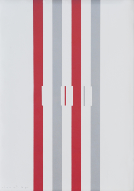 Willys de Castro, 'Untitled', 1975, LAART