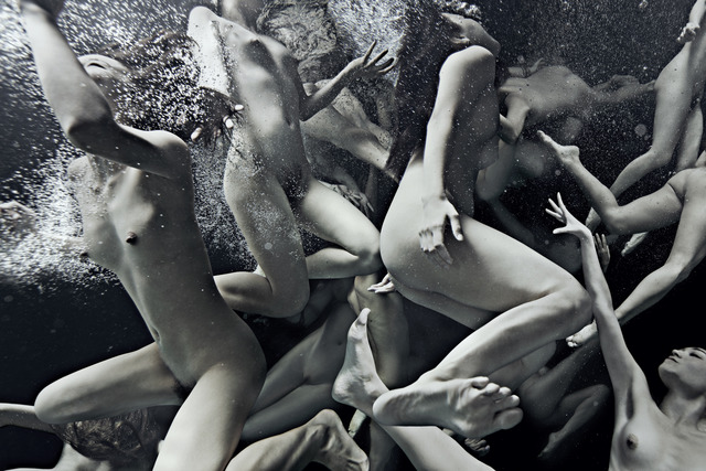 Tomohide Ikeya, 'Breath #033,' 2010, Micheko Galerie