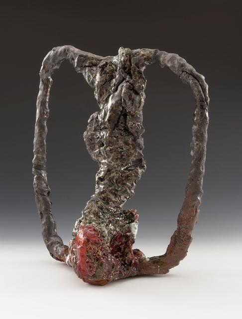 , 'GABA (6164),' 2016, Gagosian