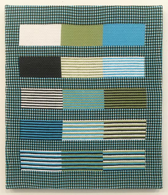 , 'Untitled (2018-013),' 2018, Ronchini Gallery