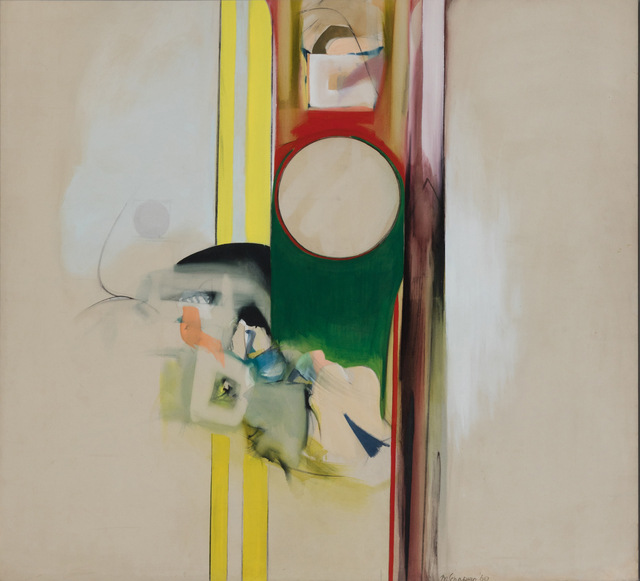 , 'The Law,' 1961, Eric Firestone Gallery