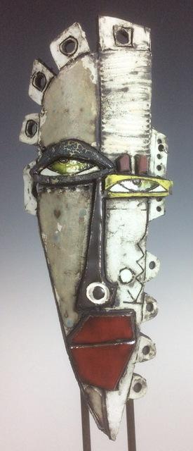 Kimmy Cantrell, 'Fading', 2020, Sculpture, Triple Glazed Ceramic, Gugsa Black Arts Collective