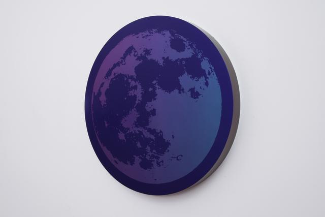 , 'Recollection Moon,' 2014, Montoro12 Contemporary Art