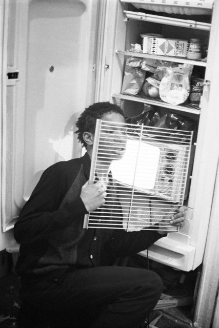 , 'Untitled #10 (Fridge),' 1979-1980, Rokeby Gallery