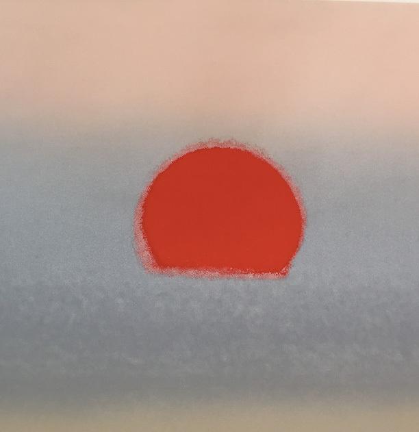 , 'Sunset (FS II.88),' 1972, Revolver Gallery