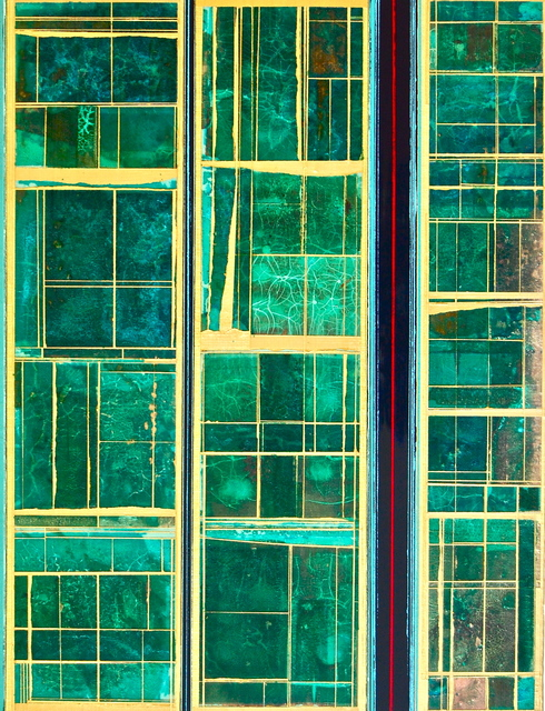 Alexander Eulert, 'Projections No. 18', 2014, Artspace Warehouse