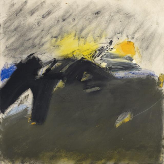 , 'Abstracto XXI,' 1982, CuratorLove