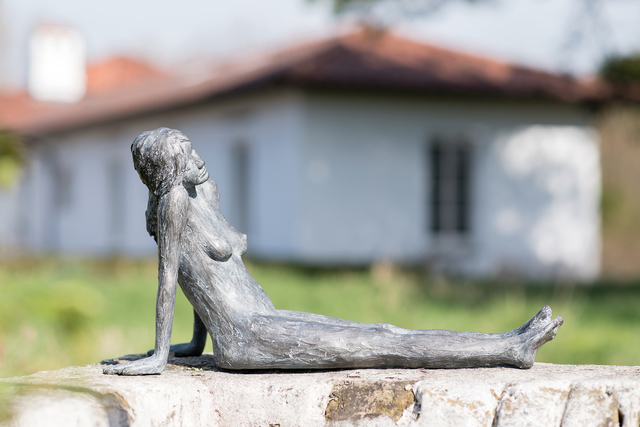 Linde Ergo, 'Enfant de la mer (Child of the sea)', 2019, Art Center Horus