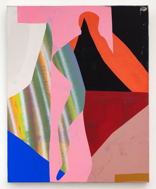 William Lachance, 'Dimension Shifter', 2019, Joshua Liner Gallery