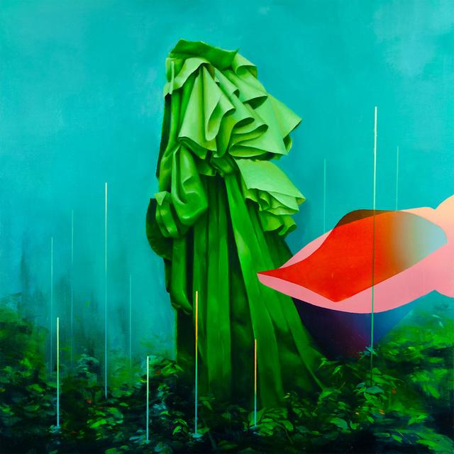 , 'Trespasser,' 2018, GALLERI RAMFJORD