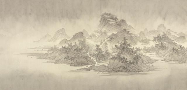 , 'Die Shan,' , AROUNDSPACE GALLERY
