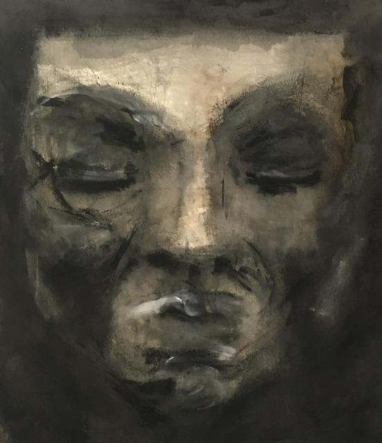 , 'Oxigen,' 2016, PontArte