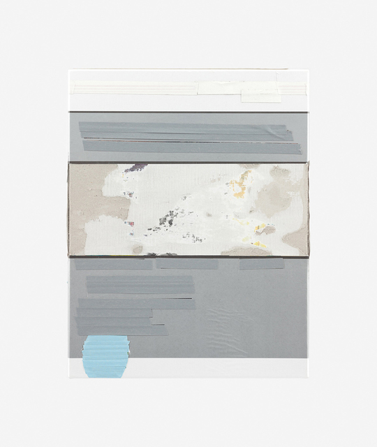 , 'Standard Size #7474,' 2014, Elizabeth Houston Gallery