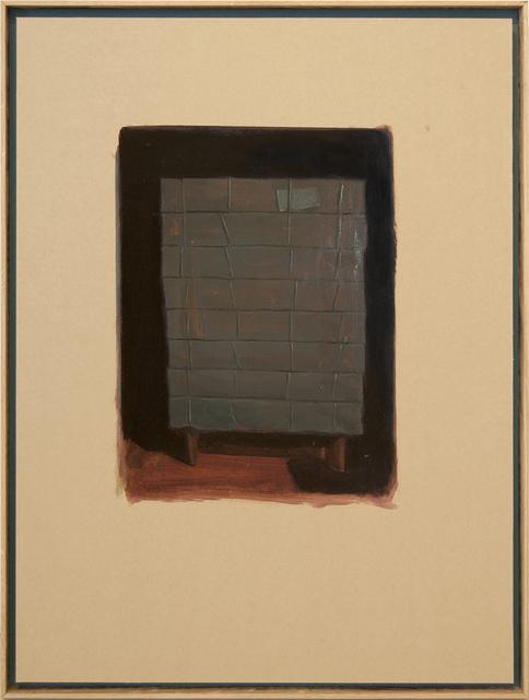 , 'Contain,' 2018, Acervo – Contemporary Art