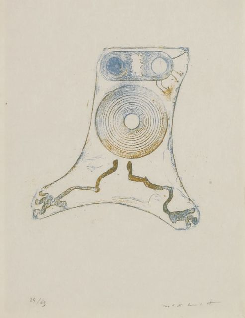 Max Ernst, 'Plate 32, From Lewis Carroll's 'Wunderhorn'', 1970, Sworders